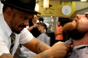 Les 5 meilleurs coiffeurs barbiers de Marseille