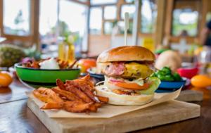 Read more about the article Les cinq meilleurs burgers de la ville de Marseille