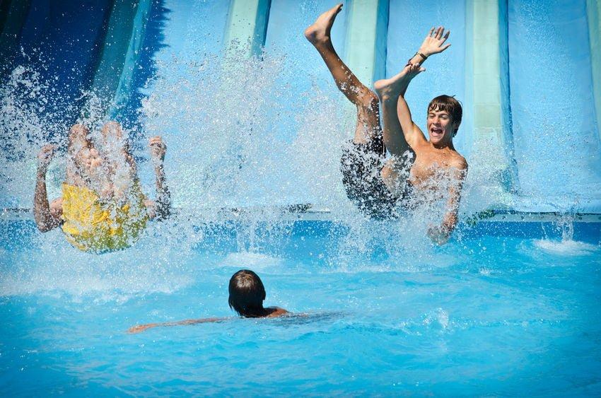 Read more about the article Les parcs aquatiques proches de Marseille