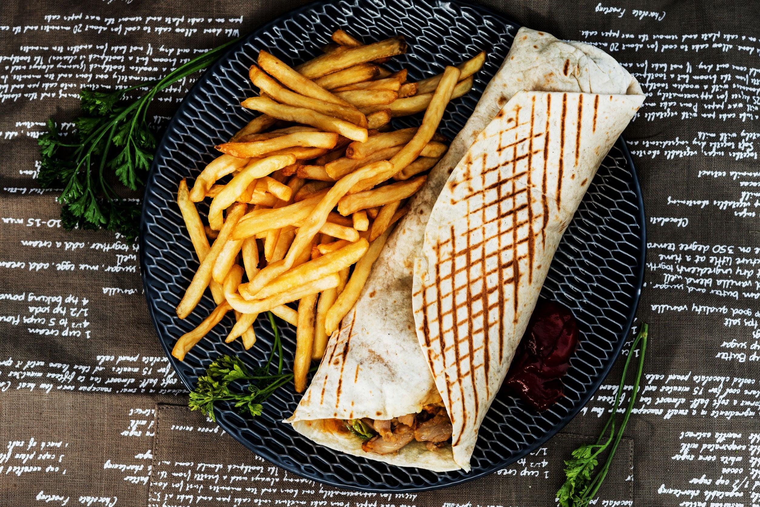 Read more about the article Les 5 meilleurs tacos de Marseille