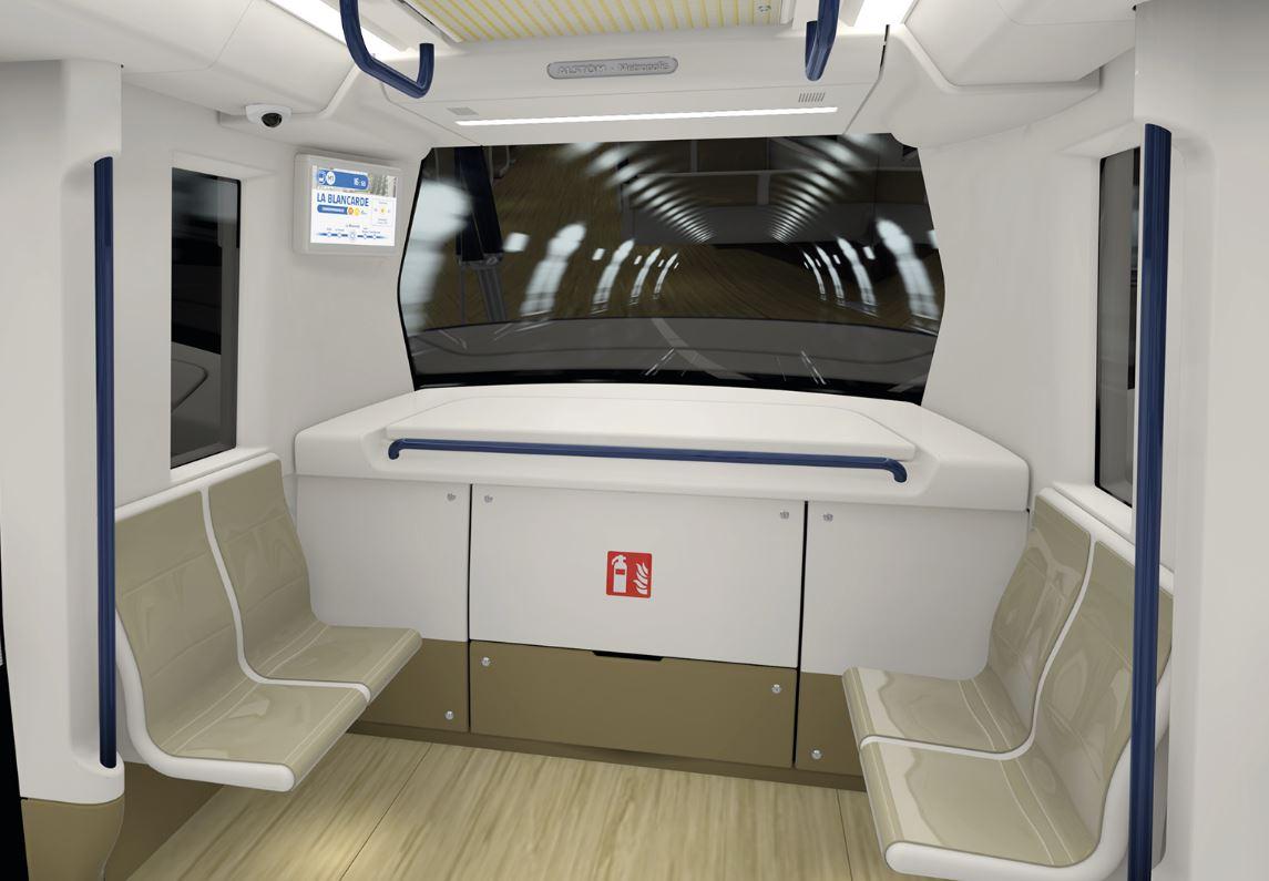 Read more about the article Le métro de Marseille sera 100% automatique en 2026