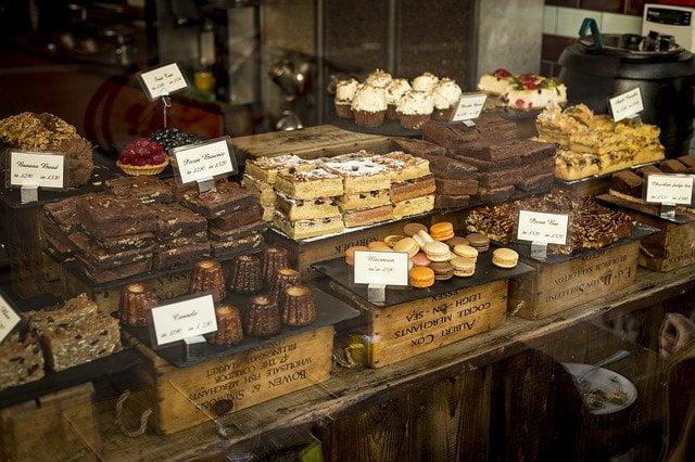 Read more about the article Les 5 meilleures pâtisseries de Marseille