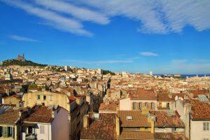 Read more about the article Marseille 3e ville la plus stressante de France