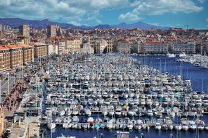 Marseille à la 85e place des villes où il fait bon vivre