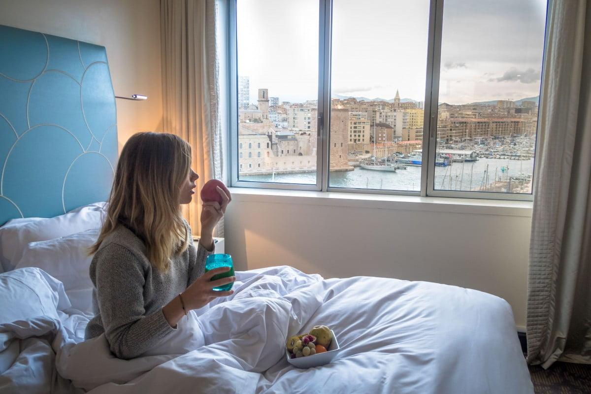 Read more about the article Les 3 plus beaux hôtels de luxe de Marseille