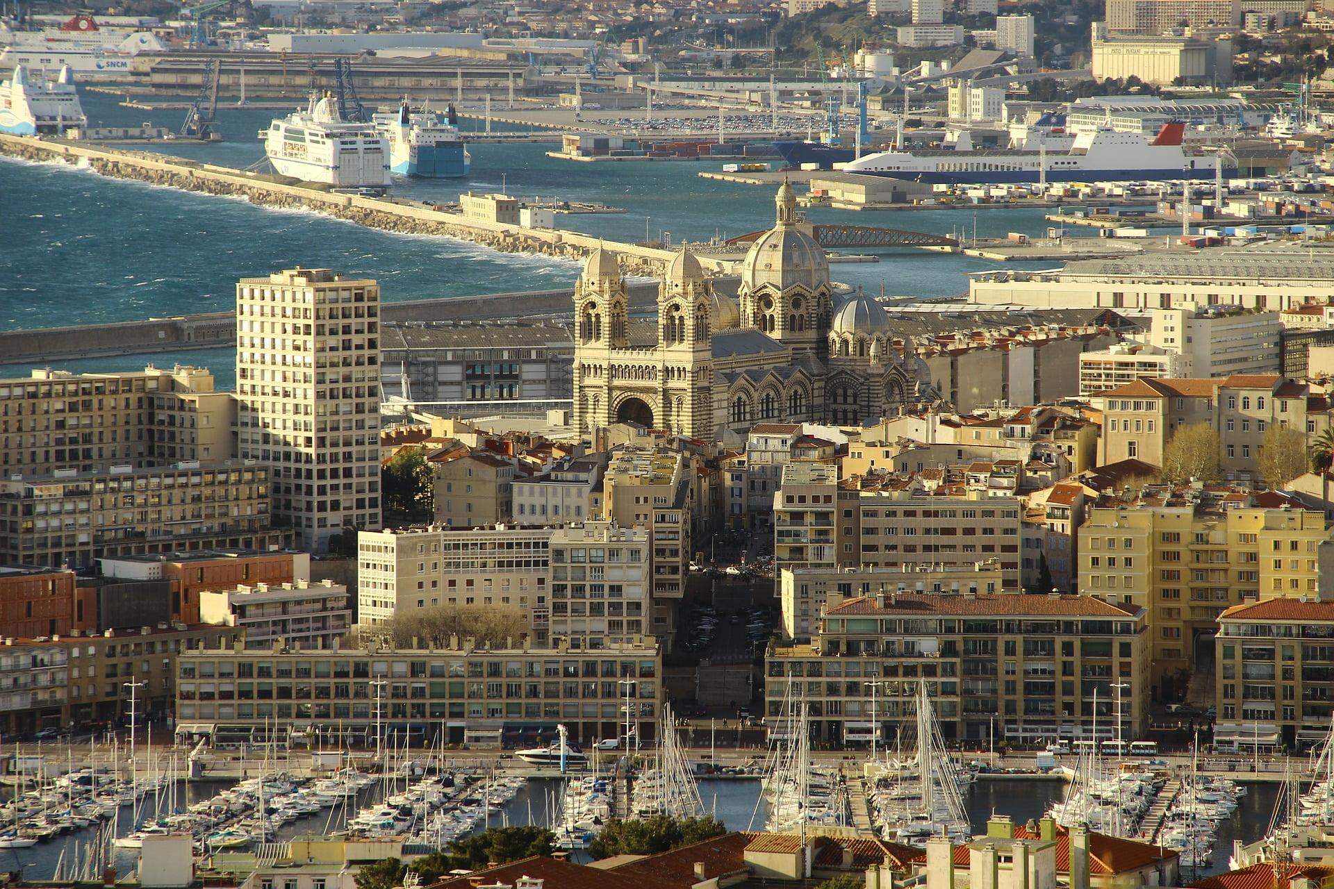 Read more about the article Marseille deuxième ville de France la plus prisée par les investisseurs… parisiens !