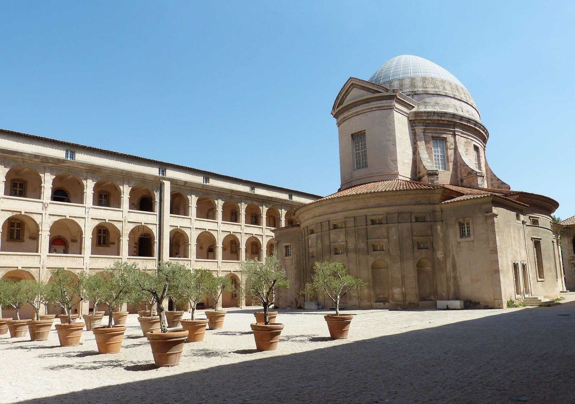 You are currently viewing Les musées municipaux de Marseille gratuits !