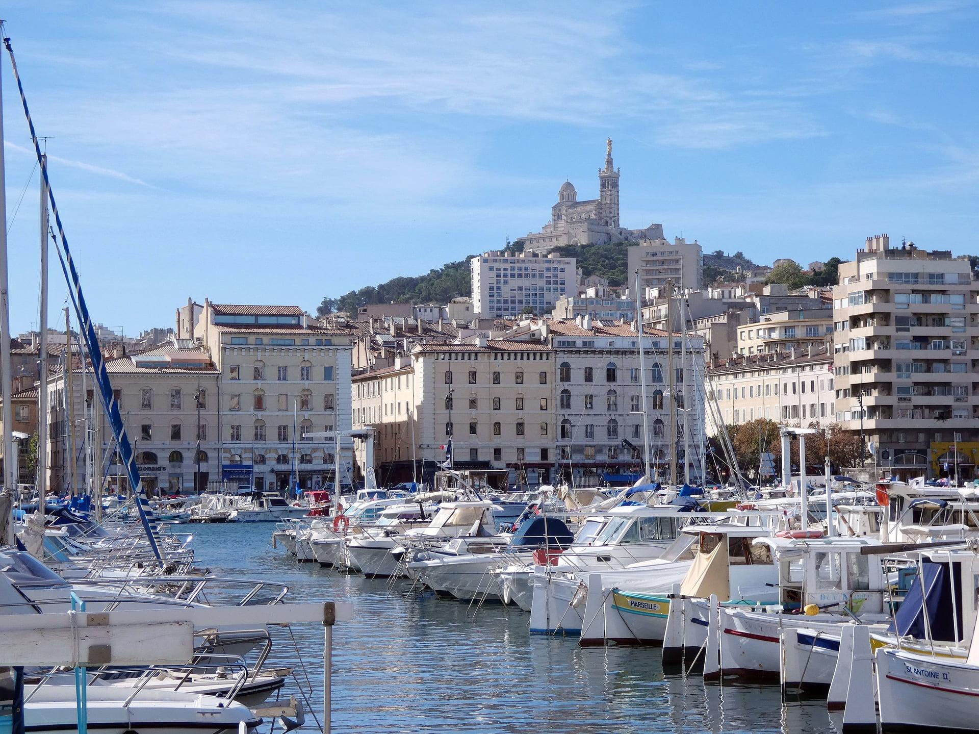 Read more about the article Visite Guidée de Marseille : les 5 meilleures visites à faire