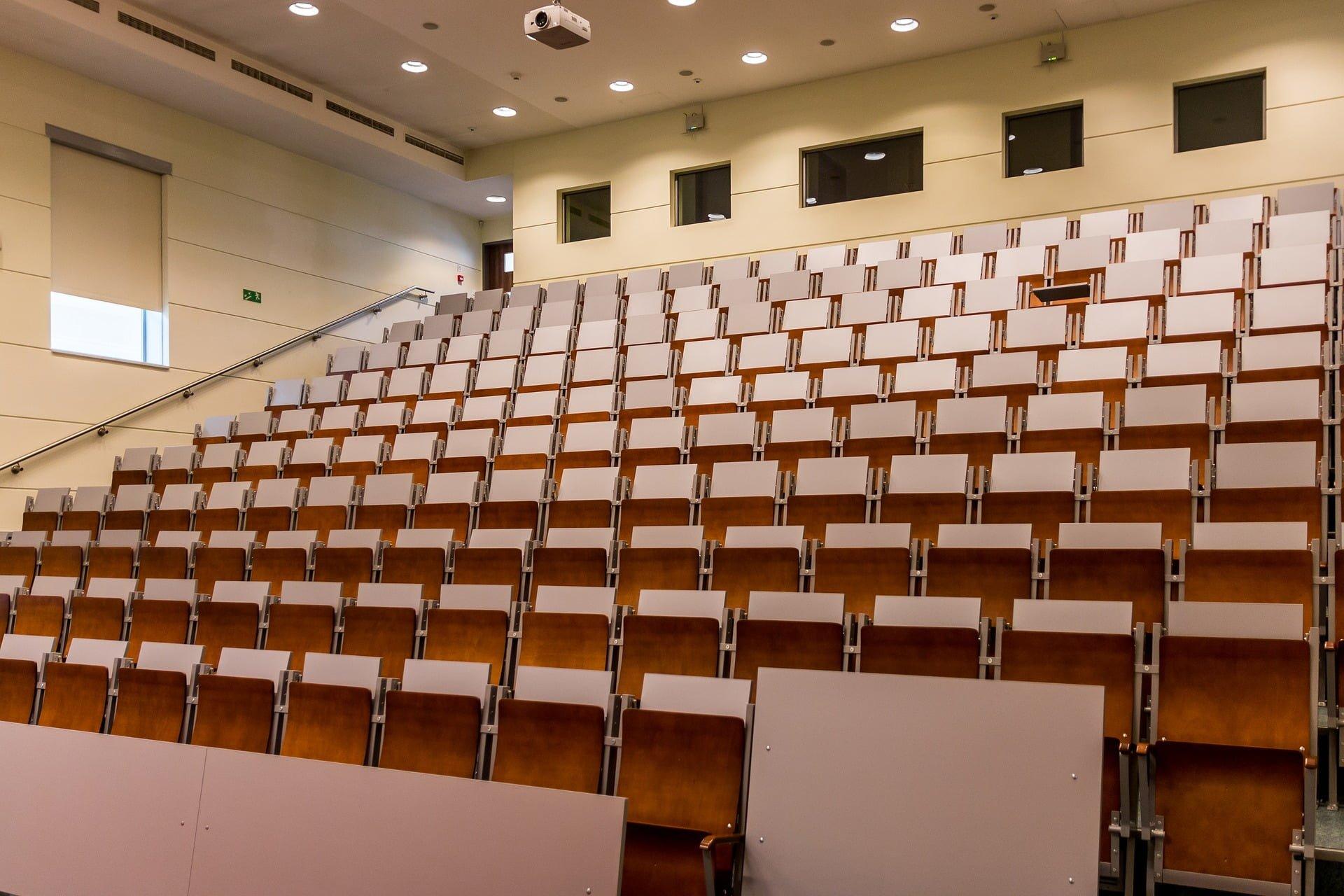 Read more about the article L'université d'Aix-Marseille reste dans le Top 150 des meilleures facultés du monde