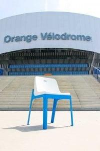 Read more about the article 100 sièges du stade Vélodrome mis en vente pour la bonne cause
