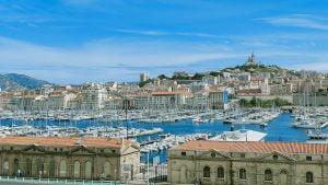 Read more about the article Quoi faire pendant un week-end en famille à Marseille ?